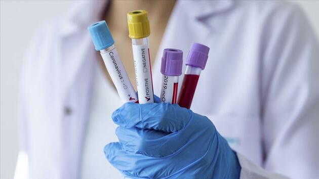 DSÖ'den aşı açıklaması: 1 milyar doz güvence altında