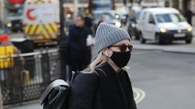 Koronavirüs Mutasyonu İngiltere basınında: 'Avrupa'nın hasta adamı'
