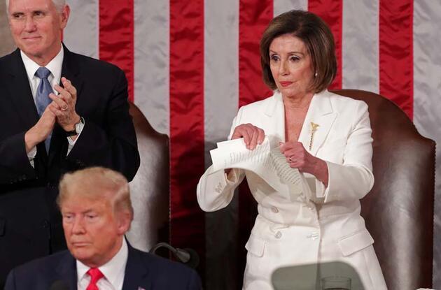 Reuters seçti! İşte 2020'ye damga vuran fotoğraflar