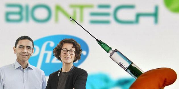 Son dakika haberi... Bakan Koca açıkladı: BioNTech aşısı ile ilgili anlaşma imzalandı