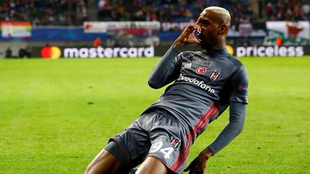 Son dakika... Talisca'nın paylaşımına heyecanlandıran Beşiktaş yorumu!