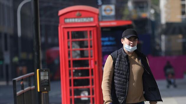 İngiltere, 'yüksek riskli' ülkelerden gelenleri otelde karantinaya alacak