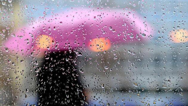 İstanbul'a yağış ne zaman gelecek? Meteoroloji'den açıklama