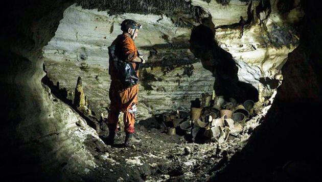 İşte 2020'nin en önemli arkeolojik keşifleri! Listede Türkiye de var!
