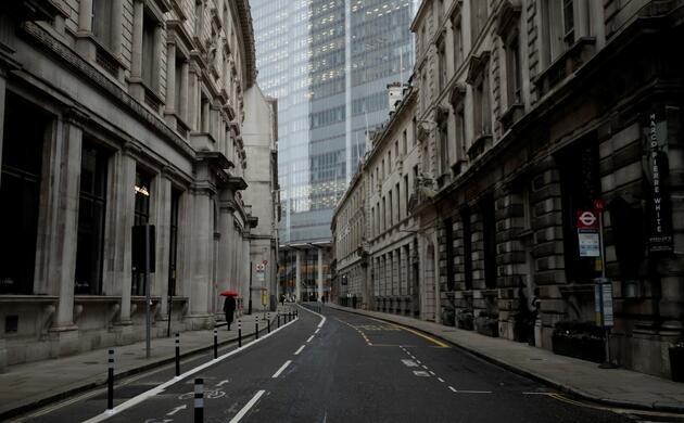 Londra Belediye Başkanı uyardı: Hastaneler yetersiz kalıyor, durum endişe verici