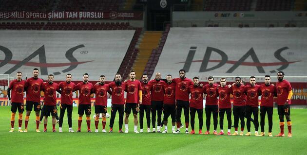 Son dakika... Galatasaray ve Antalyaspor'dan