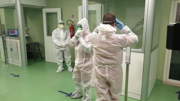 Son dakika haberi... Vuhan'daki laboratuvarı işaret etti: Hayati bilgiler saklanıyor