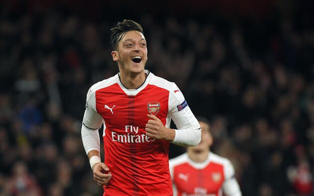 Son dakika... Mesut Özil Fenerbahçe için Arsenal'e rest çekti!