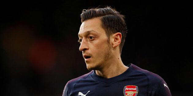 Son dakika... Mesut Özil iki gün içinde İstanbul'a geliyor!