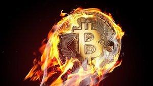 Bitcoin bir kritik eşiği daha aştı