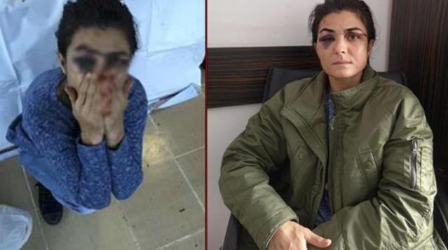 İşkenceci kocasını öldüren Melek İpek, 18 yıldan 24 yıla kadar hapisle yargılanacak
