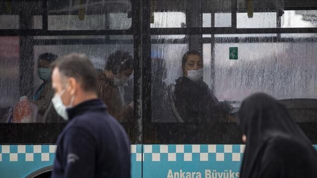 Kademeli normalleşme 1 Mart'ta başlıyor: İstanbul için dikkat çeken tarih
