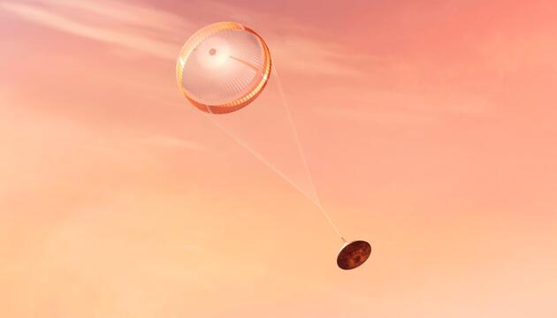 NASA'nın uzay aracı Perseverance, Mars'ta yaşam arayacak