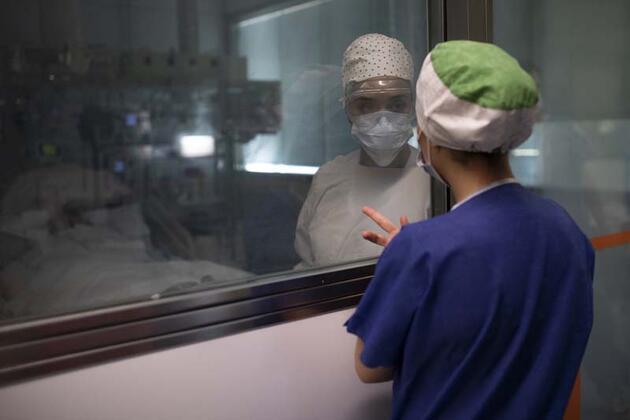 Son dakika haber: DSÖ'den 'mutasyon' uyarısı: Virüsü atlatanlarda yeni enfeksiyon olabilir