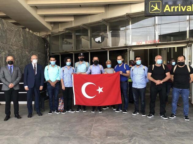 Son dakika haberi: 15 Türk denizci ile ilgili yeni gelişme!