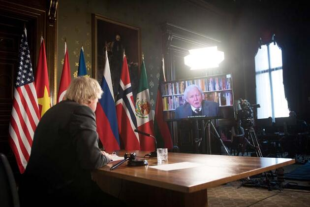 Son dakika haberi: 'Küresel' uyarı: Her şey çökecek