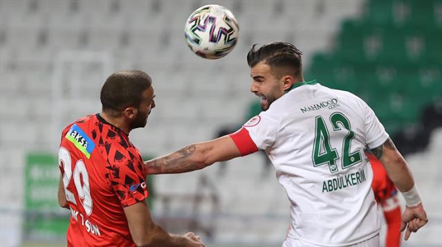 Son Dakika: Konyaspor'u penaltılarla yenen Beşiktaş, kupada tur atladı