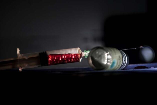 Tek doz aşı üreten şirketten Dünya Sağlık Örgütü'ne başvuru