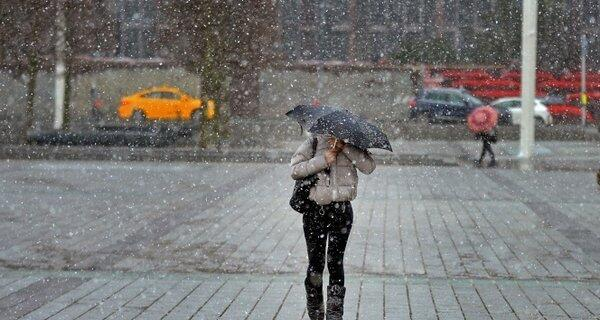 Yoğun kar ve yağmur uyarısı! Meteoroloji İstanbul, Ankara, İzmir hava durumu 19 Şubat 2021
