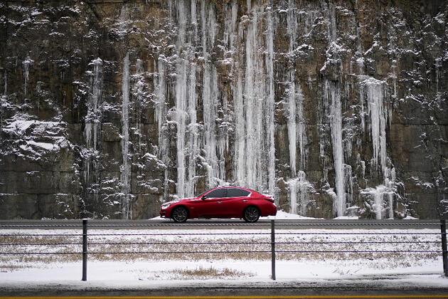Zorlu kış! Son 30 yılın en soğuk günleri