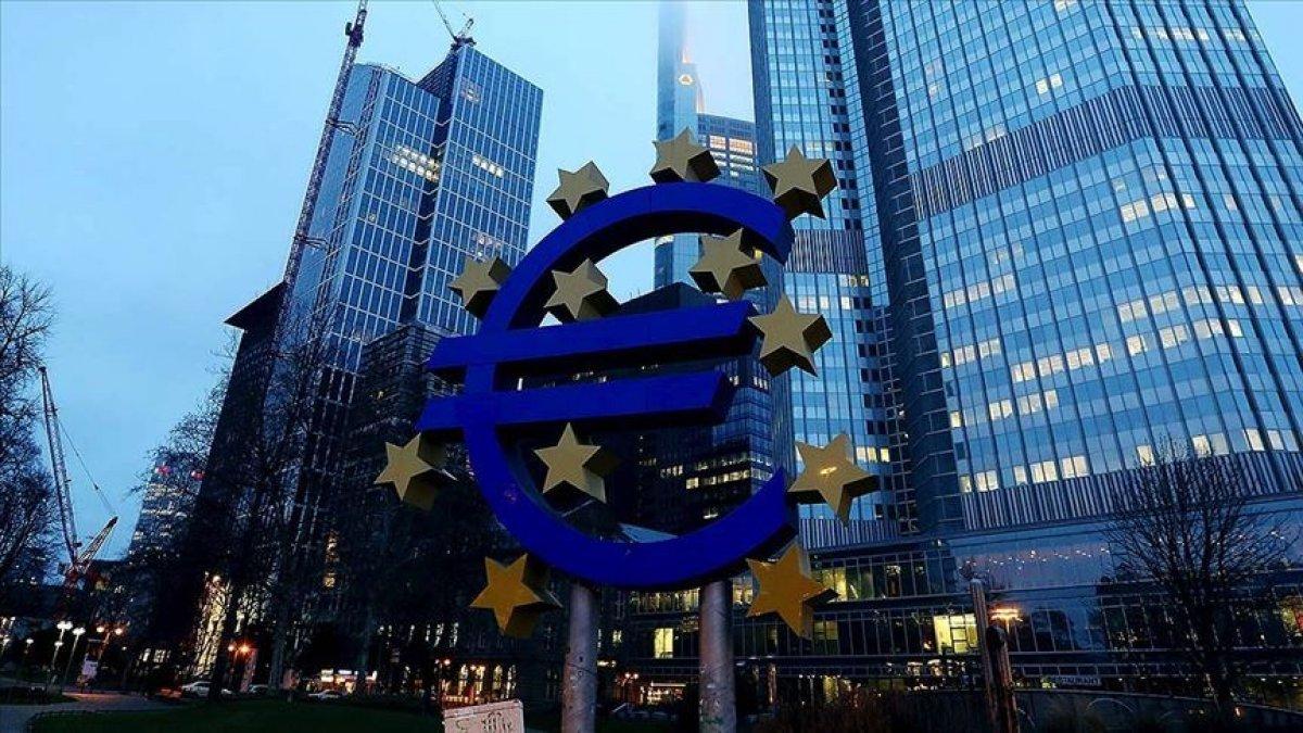 Avrupa Merkez Bankası: Şirketlerin finansman kaynaklarına erişimi sağlanacak #1