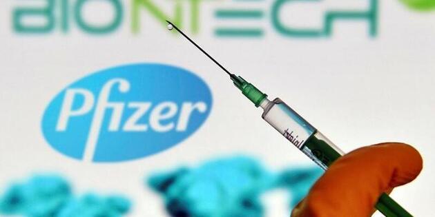 BioNTech aşısı daha kolay saklanabilecek