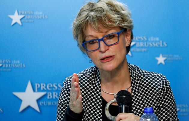 BM Raportörü Callamard'ın Kaşıkçı Raporu nedeniyle ölümle tehdit edildiği doğrulandı