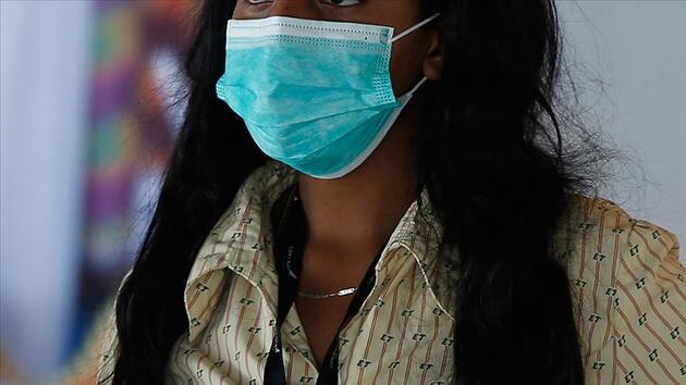 Çift maskeyle ilgili dikkat çeken sözler: Fazla koruma sağlamıyor