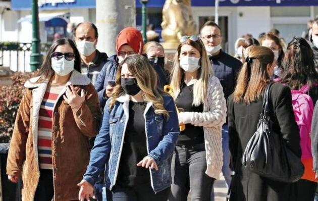 'Derin pandemi'ye ve bu 5 maddeye dikkat!
