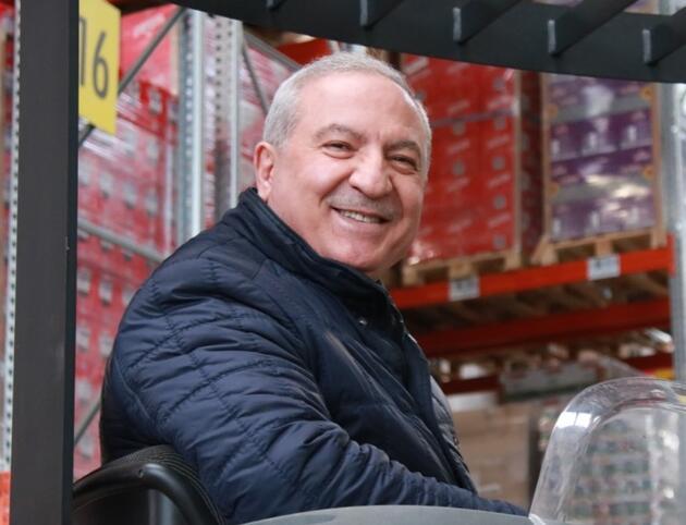 Forbes Türk gurbetçinin başarı öyküsünü kapağına taşıdı