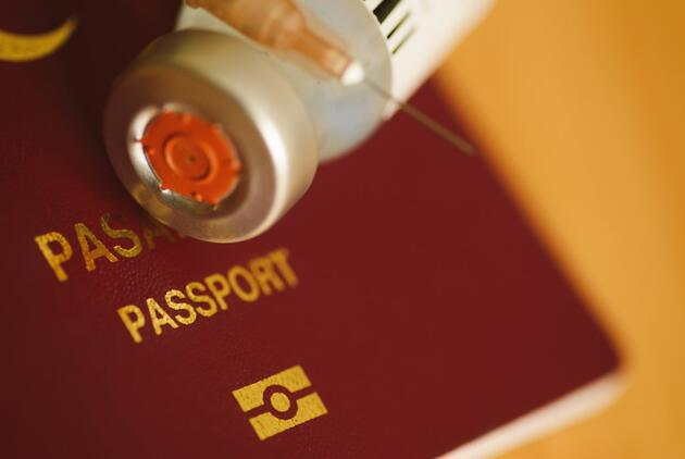 Hangi aşılarda geçerli olacak? Ne zaman başlayacak? İşte aşı pasaportuna dair merak edilenler