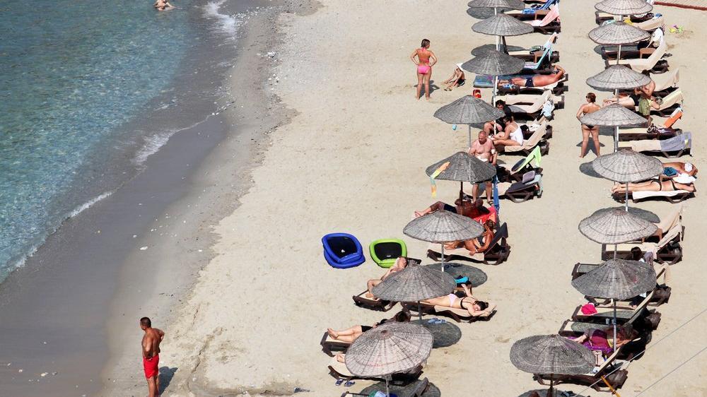 İngilizlerin tatil tercihi Türkiye oldu