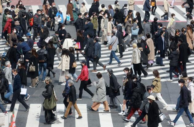 Japonya'da alarm: 396 kişide COVID-19'un yeni bir türü görüldü