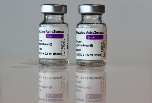 Kanada'dan Oxford/AstraZeneca kararı: Aşının 55 yaş altına uygulanması durduruldu