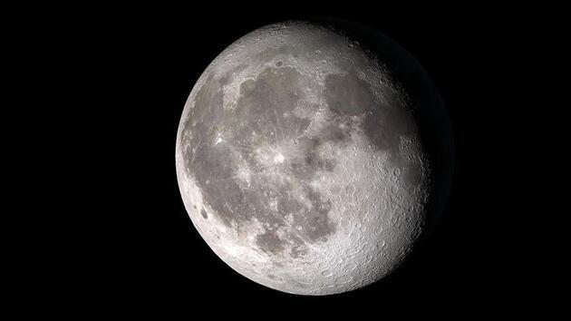 Kıyamet senaryosuna karşı bilim insanlarından 'Ay' teklifi
