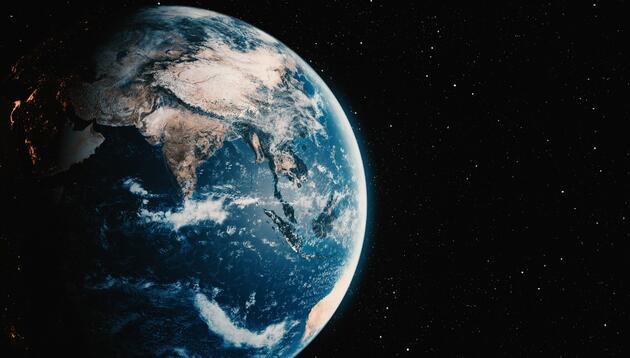 NASA, 'Dünya'nın sonunun geleceği tarihi açıkladı