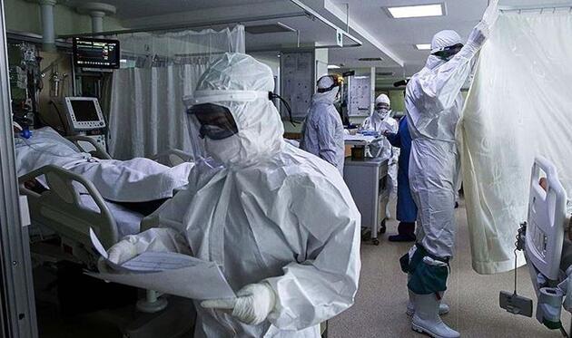 Pandemide 1 yıl bitti! Üçüncü pike hazırlıklı olun