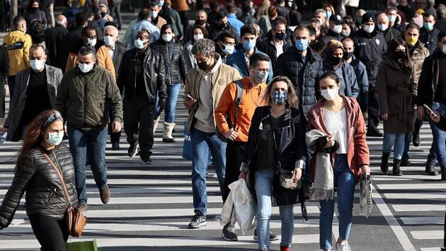 Rakamlar alarm veriyor: İstanbul'da oran yüzde 50'de kaldı