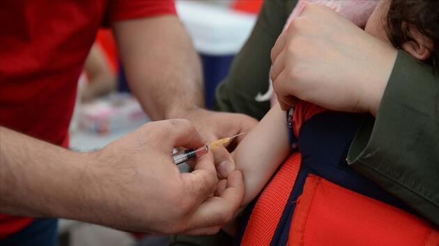 Sinovac, CoronaVac aşısının çocuklarda etkili ve güvenli olduğunu belirtti