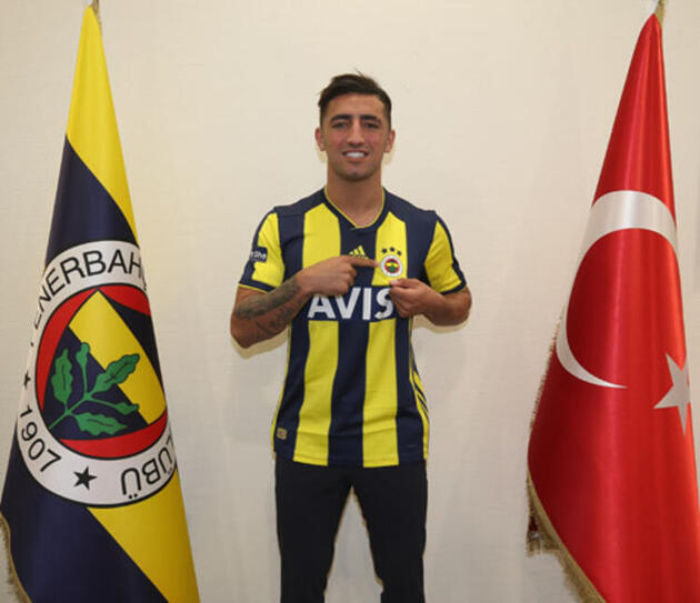Son dakika... Fenerbahçe'ye transfer piyangosu!