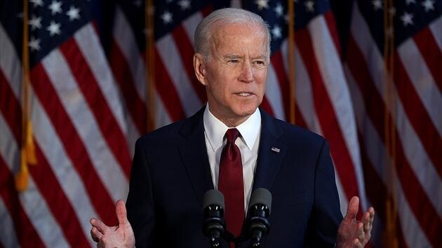 Son dakika haberi: Biden'dan Putin'e 'görüşme' yanıtı