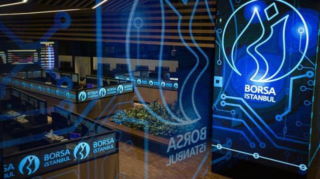 Son Dakika: Kayıpların devam ettiği Borsa İstanbul'da tüm işlemler bir kez daha durduruldu