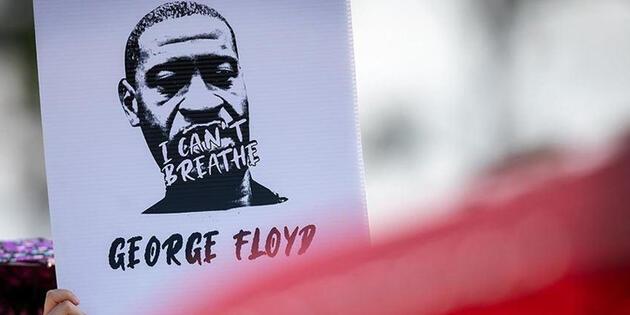 Tüm dünyayı ayağa kaldırmıştı! George Floyd cinayetinde yeni gelişme