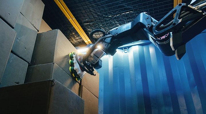 Boston Dynamics yeni robotunu tanıttı: İlk kez tek görev için robot tasarladık