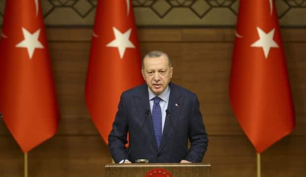 Cumhurbaşkanı Erdoğan yarın gündemle ilgili değerlendirme toplantısı yapacak
