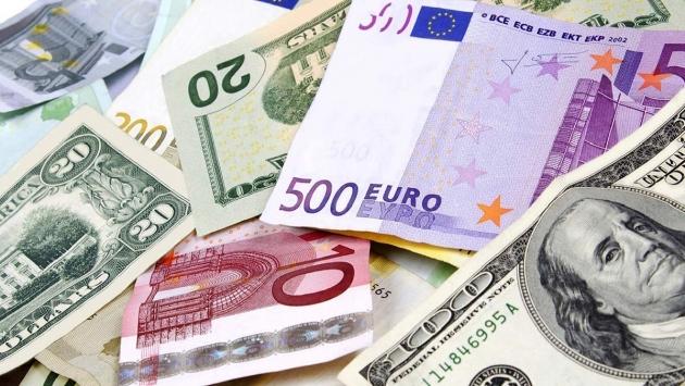 Dolar ve euro yine yükselişte!