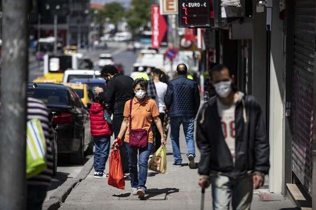 Koronavirüste çok kritik 2 hafta! Türkiye bu sorunun yanıtını arıyor