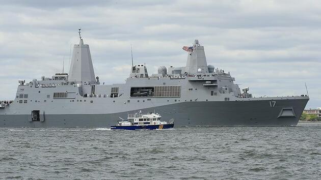 Pentagon'dan CNN'e açıklama: ABD savaş gemilerini göndermeyi düşünüyor
