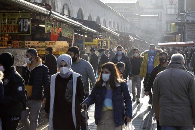 Ramazan'da tam kapanma mı olacak? İşte hükümetin planı