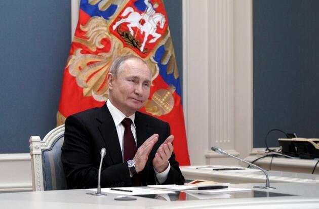 Rusya'dan yeni gözdağı: İşte Putin'in yeni silahı